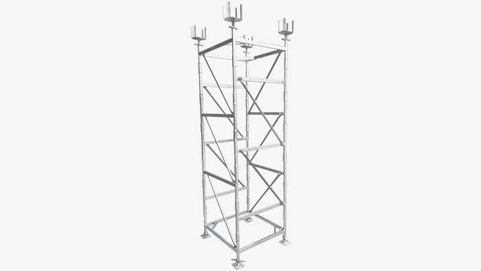 Torres de carga