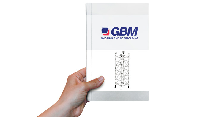 GBM Shoring towers