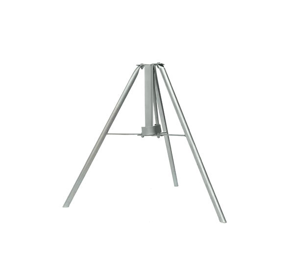 Tripod stand for prop