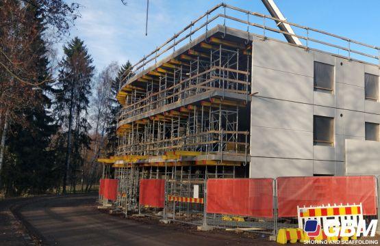 FINLAND WORKSITE ROVANIEMI 1