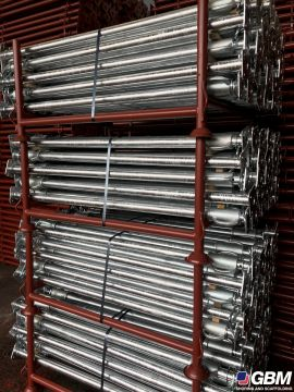 GALVANIZED PROPS NEW EXTENSION 3,0 METERS