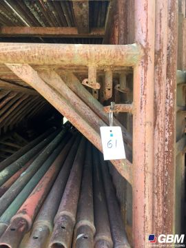 CTS USED SCAFFOLDING PIN-TYPE 2