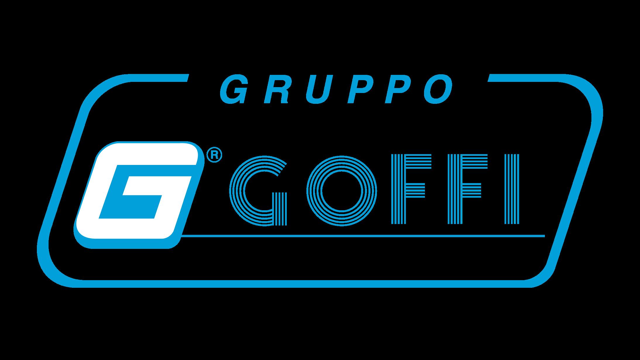 GBM - Évolution du logo - Logo de la société Goffi