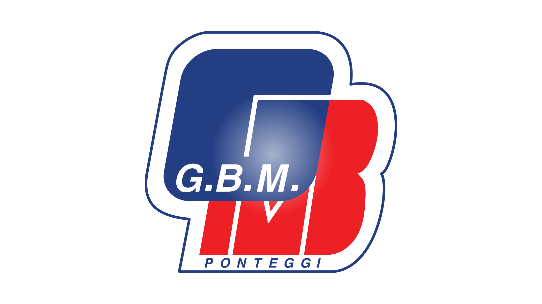 GBM - Evolution of the logo