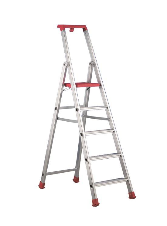 Ladder RED - GBM