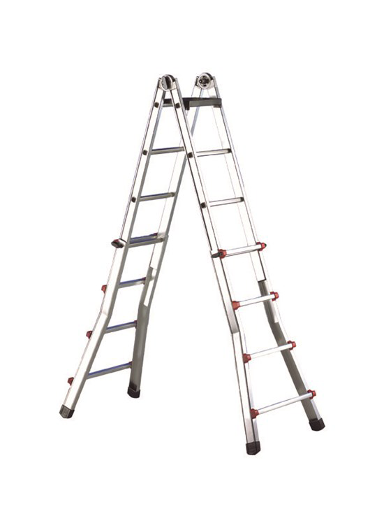 Ladder Long - GBM